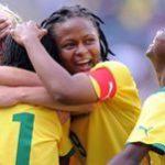 Team SA profile: Amanda Dlamini