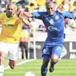 Supersport United lift Nedbank Cup