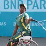 Wheelchair tennis team SA shines