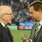 South African referee honoured by IRB