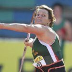Team SA profile: Sunette Viljoen