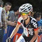 Team SA profile: Ashleigh Moolman Pasio