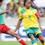 Banyana hand Zimbabwe 1-0 loss