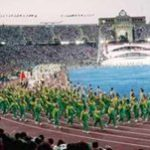 South Africa at the Olympics
