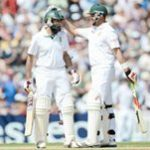 Proteas send records tumbling at Oval