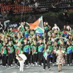 Team South Africa on song at Olympics