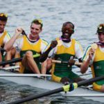 South Africa's 'best' Olympics?