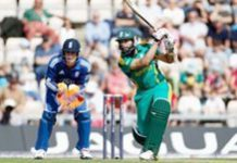 Amla leads South Africa to number one