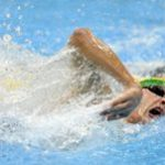 Hendri Herbst adds Paralympic bronze