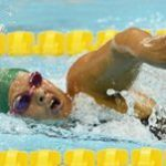 Natalie gold lifts Team South Africa