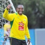Benni McCarthy hangs up his boots