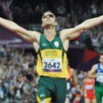 Oscar stars as Team SA ends on a high