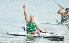 World champ claims eighth SA marathon title
