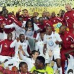 Swallows edge SuperSport for MTN8 title