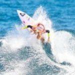 SA teen set for women's surfing elite