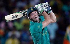 Proteas exit ICC World Twenty20