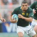 Habana SA's rugby player of the year
