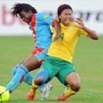 Banyana into AWC semi-finals