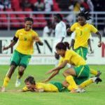 Banyana beat Nigeria