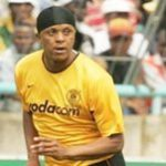 'Doc' Khumalo shines for Bafana Legends