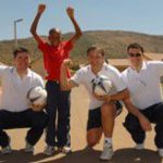 Spurs bring coaching programme to SA
