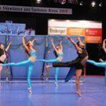SA tops at Show Dance World Champs