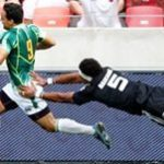 Blitzbokke third as NZ win Sevens in SA