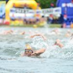 Midmar Mile breaks own world record