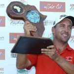Another SA winner at Africa Open