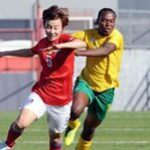 Banyana beaten in Cyprus Cup opener