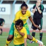 Youngsters lift Banyana in Cyprus