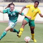 Banyana end Cyprus Cup with a win