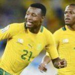 Bafana set for Morocco visit