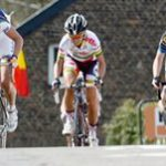 Moolman-Pasio continues cycling ascent
