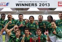 Blitzbokke capture Edinburgh Sevens