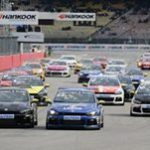 Strong Scirocco-R Cup debut for SA teen