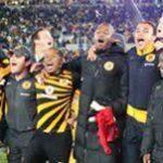 Kaizer Chiefs wrap up 2013 PSL title