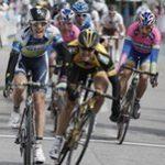 SA cyclist shines in Bayern-Rundfahrt