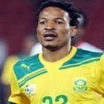 Two from Tlou as Bafana down Lesotho
