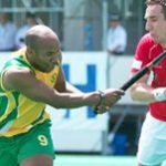 South African hockey tops in Africa