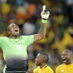 Bafana score vital away win over CAR