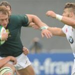 Junior Boks on course at World Champs