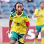 Banyana in 1-1 draw with Zimbabwe