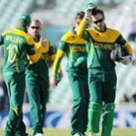 Proteas disappoint in Champs Trophy