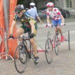SA para-cycling team shines in Europe
