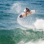 Jordy Smith edged in Mr Price Pro final