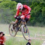 Minnaar 'on track' for MTB Worlds