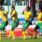 Bafana into Cosafa Cup semi-finals