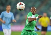 AmaZulu top Man City on Mandela Day
