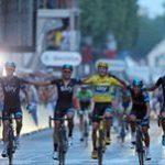An African flavoured Tour de France